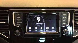 Navigation Nachrüstung für Volkswagen Composition und Discover Media - Adaptiv MIB VW - Teil 3