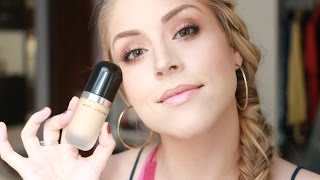 Review+Demo | Re(marc)able Foundation by Marc Jacobs