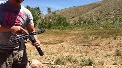 Spectre HC pistol 45 acp 45acp