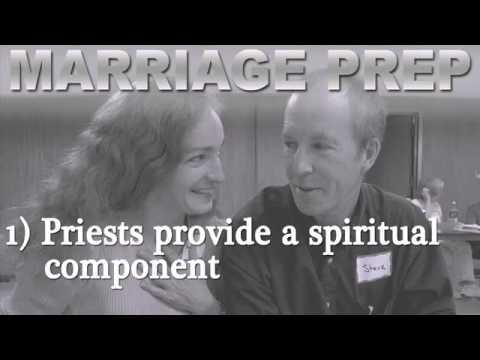 Sacraments 101 Matrimony why make it Catholic)