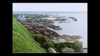 Тобольск -навсегда с тобой!(Мой фильм . Тобольск навсегда с тобой! Тобольск красивейший город и моя Родина. Фото, которые Вы сейчас увид..., 2014-03-23T05:26:42.000Z)