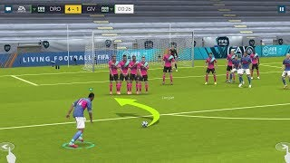 Download Video Fifa Mobile 2019 Beta  Android Gameplay #2 MP3 3GP MP4