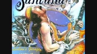 Santana - You Just Don