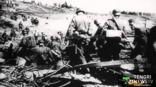 Хроника Великой Отечественной войны. Казахстанцы на защите Брестской крепости