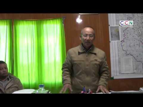 Hakha Master Planning 4