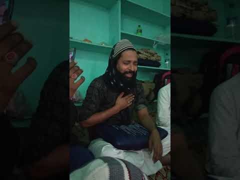 Irfan Raja Jaipuri Naat