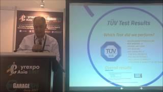 Singapore Tyre Talk - Membat 2017