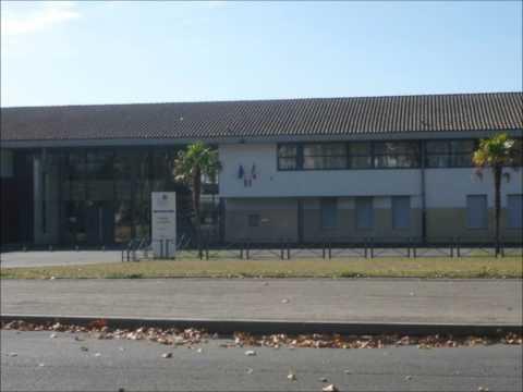 Rochefort Collège LaFayette . Accueil des sixièmes par la web radio