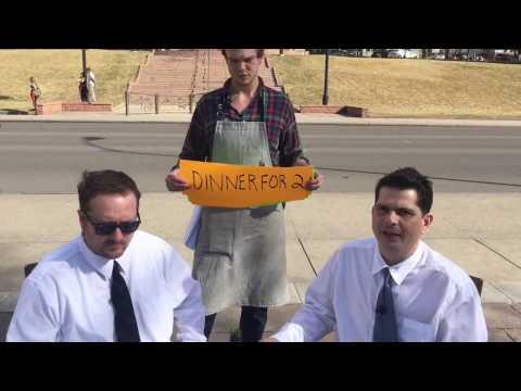 Denver Restaurant Week Giveaway!