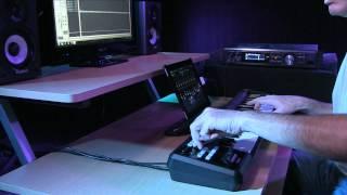 Roland INTEGRA-7 Sound Examples — Patch: 0225