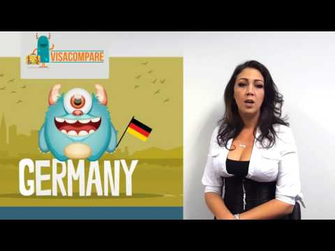 How to get a German visa