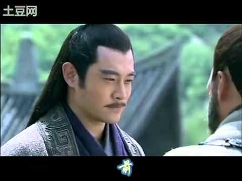 [Three Kingdoms Tribute] Zhou Yu, Lu Meng 呂蒙, 周瑜