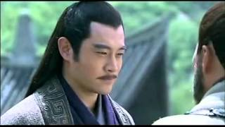Three Kingdoms 2010 Lu Meng Zhou Yu 新三国蒙瑜策瑜瑜策三国志2010 呂...