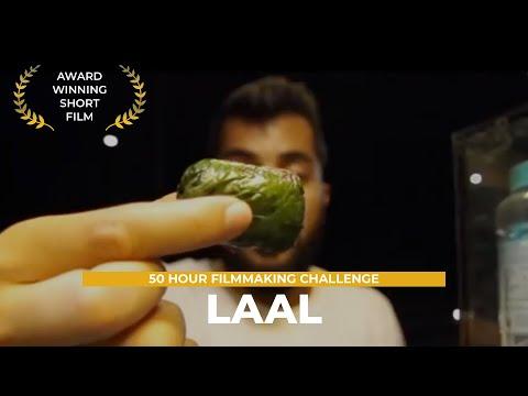 IFP 2014 | Laal  - Bronze Film of The Year