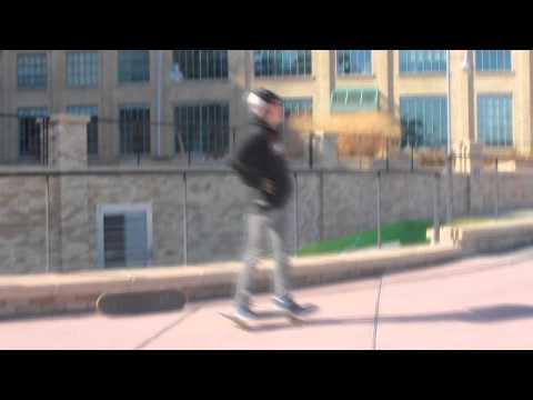 Lucas Hunt [VIDEO IN PROGRESS]