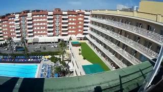 OASIS PARK 4* _ LLORET DE MAR _ SPAIN
