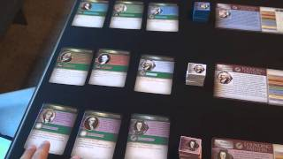 Drakkenstrike's founding fathers components breakdown video review in hd
