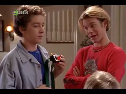 Even Stevens S 3 E 8 Close Encounters of the Beans Kind Full