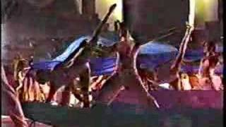 Barcelona 92 Closing Ceremonies - Atlanta 1996 Introduction