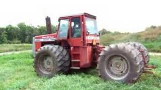 Massey Ferguson 4840