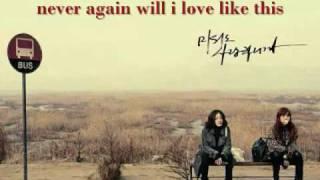 Davichi (다비치) - Sad Promise [ENG]