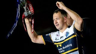 How Danny McGuire took centre stage again!