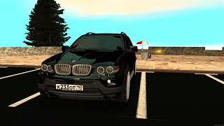 SMOTRAmta-BMW X5