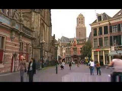 Zwolle - Hanzestad langs de IJssel
