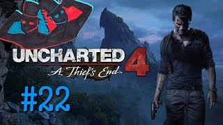 Uncharted 4 #22 Heavy Sex - Chinstrap Chaps