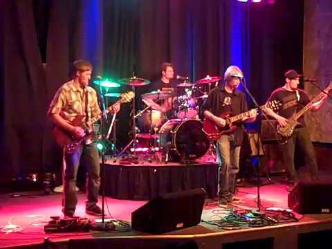 Rockslide LIVE- The Brick