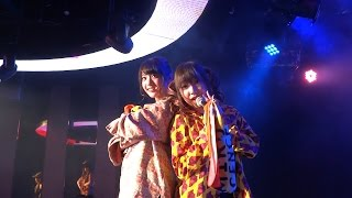 2016/10/21 Amazon Fashion Week TOKYO.