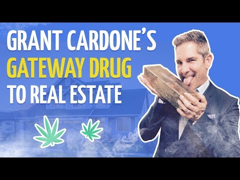 Grant Cardone's Gateway to Real Estate Wealth