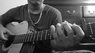 Đời tôi cô đơn.(guitar solo).dành cho những đứa f.a.