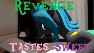 Chrysalis' Revenge (MLP MMD Vore/Fart/Crush)
