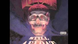 This Grudge Is Forever - S.P.C. POINT BLANK (1993) Dope-E