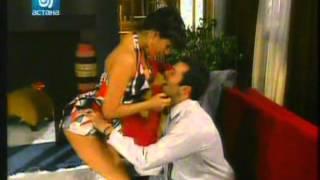 Deborah y Luis Carlos ~ las llaves.. escena de pasion thumbnail