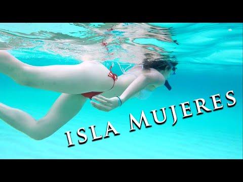 ISLA MUJERES, MEXICO (2020)