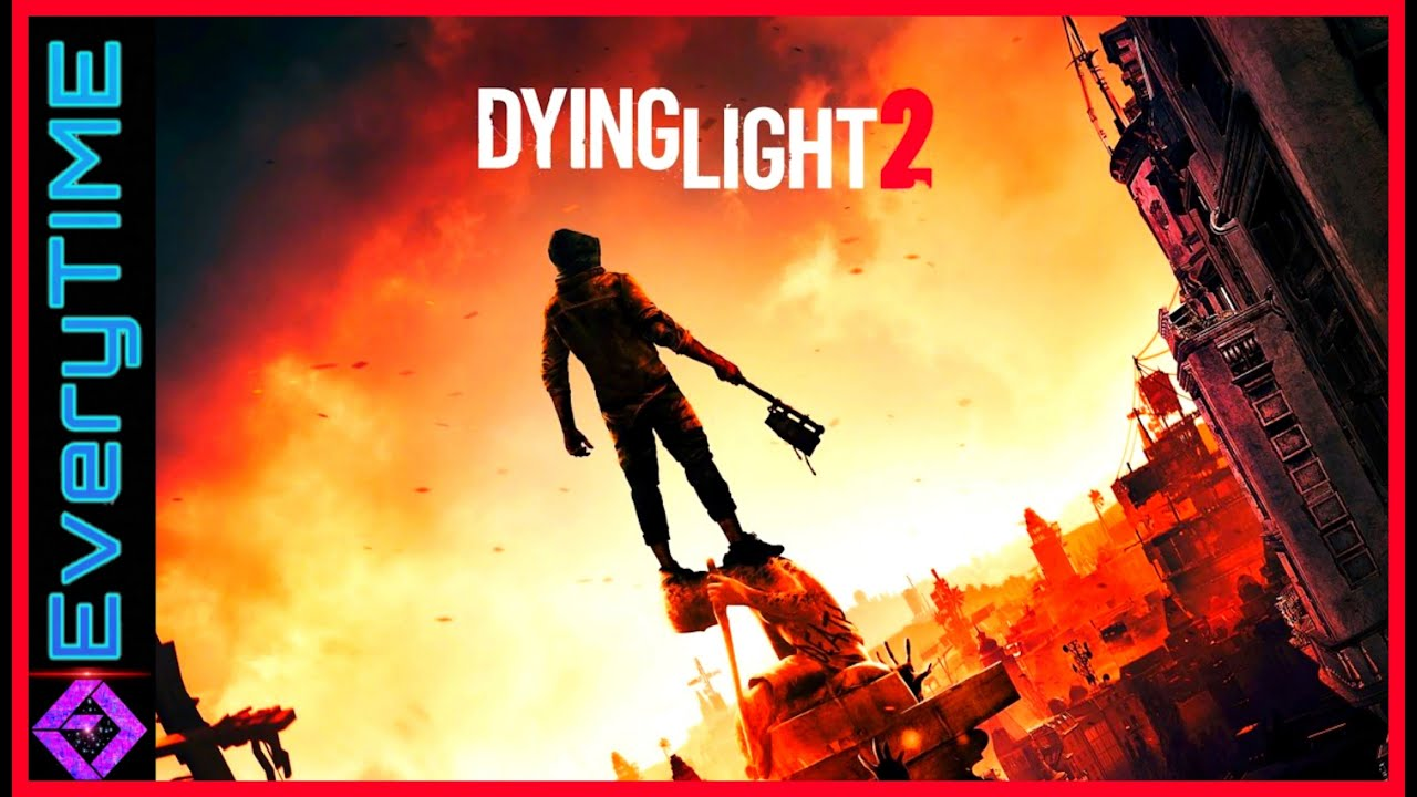 Dying Light 2 | Coming So Hard | Latest Update from Developers thumbnail