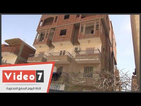 جيران -أبو جندل المصرى-: الإخوان ساعدوه فى السفر لسوريا