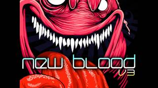 NEW BLOOD 3: 08 - Jay Elder - I