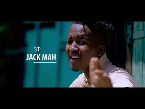 Nisizame-Jack Mah Official Video