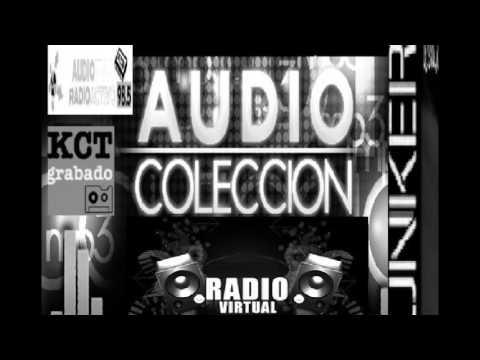 Radio Virtual 98.5 PROGRAMA 11 Tracks FRANKFURT BEAT VOZ OLALLO RUBIO