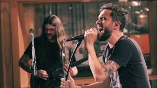 Between the Buried and Me - Silent Flight Parliament/Goodbye to Everything live @ the Fidelitorium