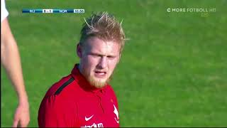 HNK Rijeka - IFK Norrköping Match 2 2018-02-02