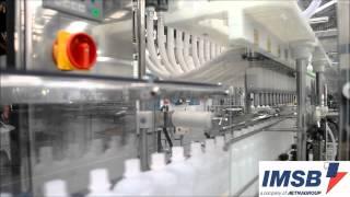 Envasadora Gravimétrica Linear com Tampador Semi Automático