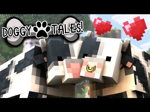 THEY ARE IN LOVE! | DOGGY TALES! Ep.4