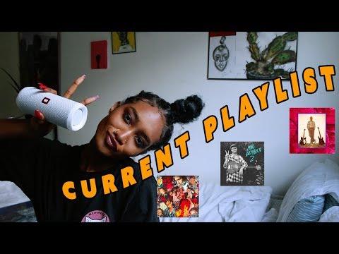 CURRENT PLAYLIST 2018 🔥