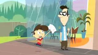 Kid vs. Kat - Official Trailer - Jetix