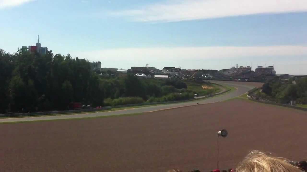 Moto2 Sachsenring