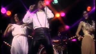The Sylvers were a popular R&B/soul and disco family group during t...